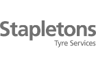 Stapletons Tyre Services