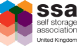 SSA - Self Storage Association United Kingdom