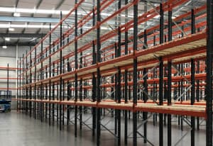 The Risks Of Using Second Hand Warehouse Racking And Advice On Alternatives