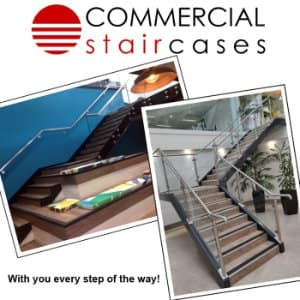 Staircase Installations
